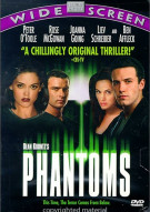 Phantoms/ Reindeer Games (2 Pack) Movie