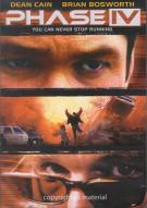 Phase IV Movie