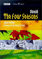 Four Seasons, The: Antonio Vivaldi Movie