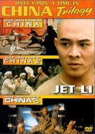 Once Upon A Time In China: Trilogy Movie