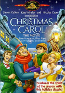 Christmas Carol: The Movie Movie