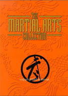 Martial Arts Collection, The Movie