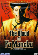 Blood Of Fu Manchu, The Movie