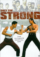 Only The Strong Movie