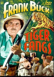 Tiger Fangs (Alpha) Movie