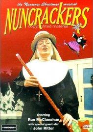 Nuncrackers Movie