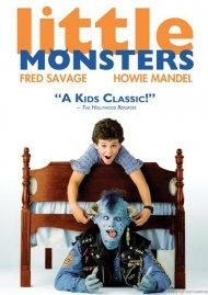 Little Monsters (Repackage) Movie