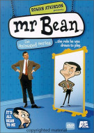 Mr. Bean: The Animated Series - Its All Bean To Me Movie