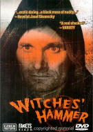 Witches Hammer Movie