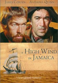 High Wind In Jamaica, A Movie