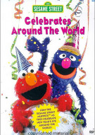 Sesame Street Celebrates Around The World Movie