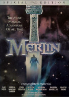 Merlin: Special Edition Movie