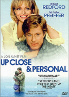 Up Close And Personal Movie