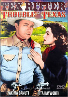 Trouble In Texas Movie