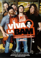 Viva La Bam: The Complete First Season Movie