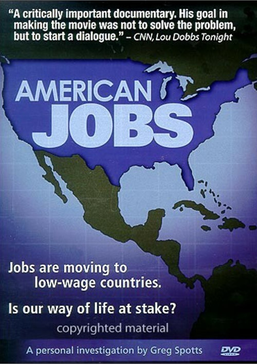 American Jobs Movie