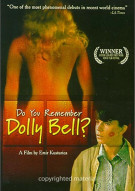 Do You Remember Dolly Bell? Movie