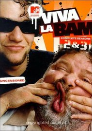 Viva La Bam: Complete Seasons 2 & 3 Movie