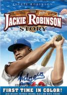 Jackie Robinson Story, The Movie