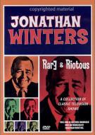 Jonathan Winters: Rare & Riotous Movie