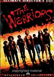 Warriors, The: Ultimate Directors Cut Movie