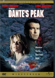 Dantes Peak: Collectors Edition Movie