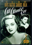All About Eve Movie