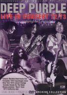 Deep Purple: Scandinavian Nights Movie
