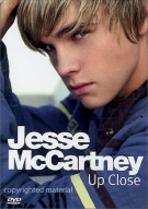 Jesse McCartney: Up Close Movie