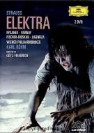 Strauss: Elektra Movie
