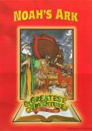 Greatest Adventures Of The Bible: Noahs Ark Movie