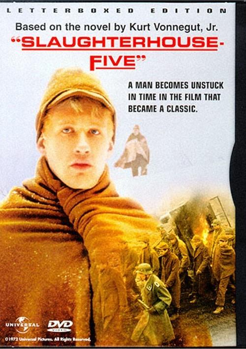 Slaughterhouse Five Movie