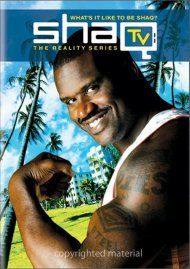 Shaq TV: The Reality Series Movie