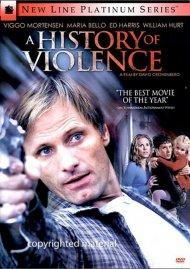 History Of Violence, A Movie