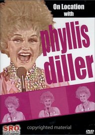 On Location With Phyllis Diller Movie