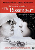 Passenger, The Movie