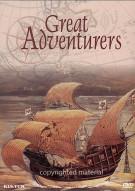 Great Adventurers Box Set Movie