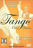 Tango: Our Dance Movie