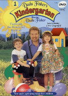 Dudu Fishers Kindergarten: Volume 1 - Fun & Songs Movie