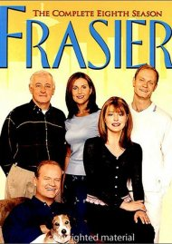 Frasier: The Complete Eighth Season Movie