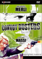 Convoy Busters Movie