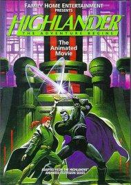 Highlander: The Adventure Begins Movie