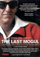 Last Mogul, The: The Life And Times Of Lew Wasserman Movie
