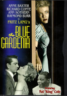 Blue Gardenia, The Movie