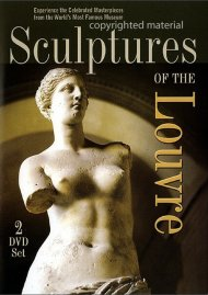Sculptures Of The Louvre Movie