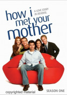 How I Met Your Mother: Season 1 Movie