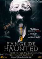 Bangkok Haunted / Omen (2 Pack) Movie