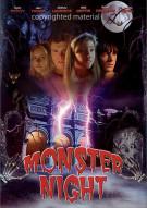 Monster Night Movie