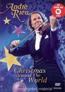 Andre Rieu: Christmas Around The World Movie