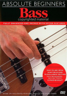Absolute Beginners: Bass Guitar Movie